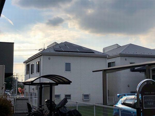 埼玉県さいたま市 K様邸 の写真