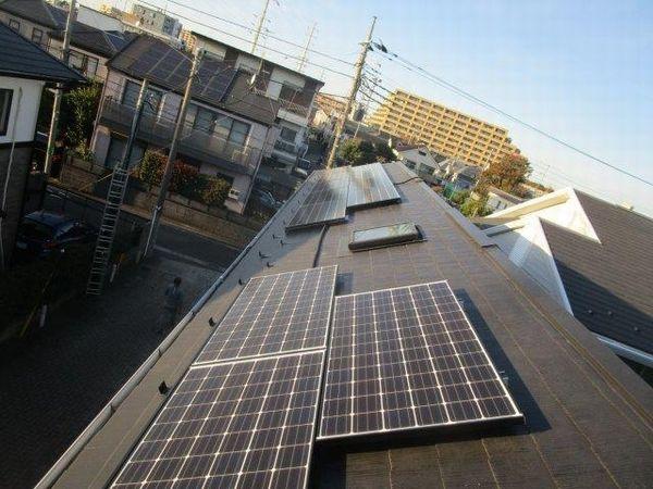 東京都調布市 S様邸 の写真