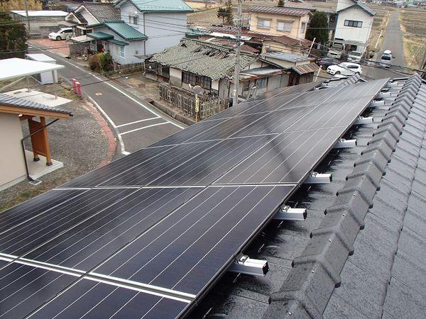 長野県松本市 F様邸 の写真