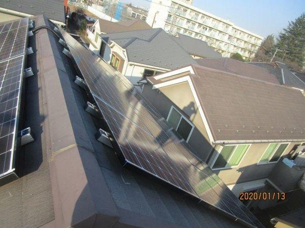 東京都小平市 J様邸 の写真