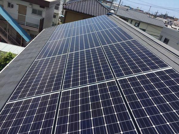 静岡県浜松市 N様邸 の写真