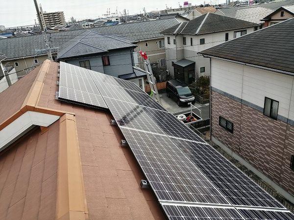 三重県四日市市 Y様邸 の写真