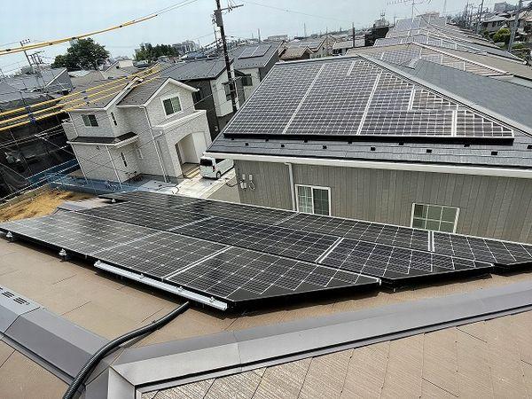 埼玉県上尾市 S様邸 の写真