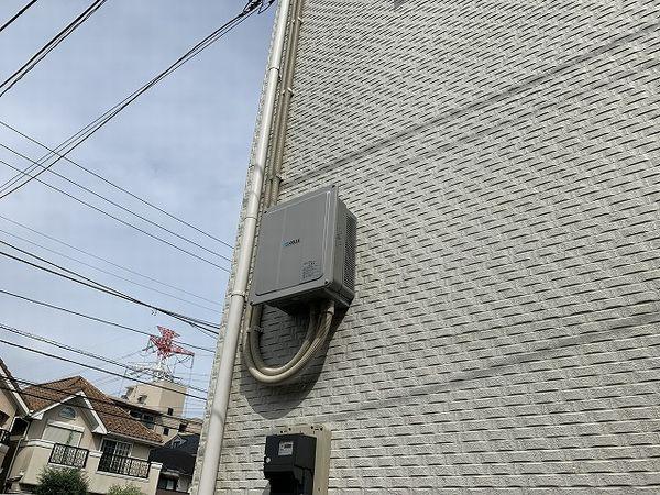 千葉県市川市 M様邸 の写真