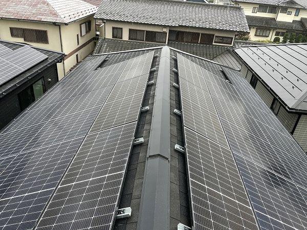 千葉県柏市 K様邸 の写真